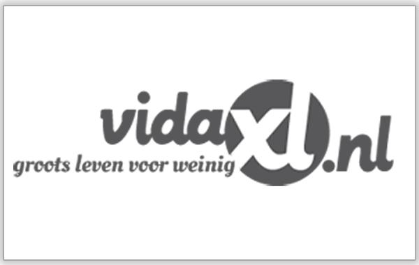 VidalXL trendy meubels