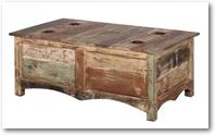 voorbeelden salontafels